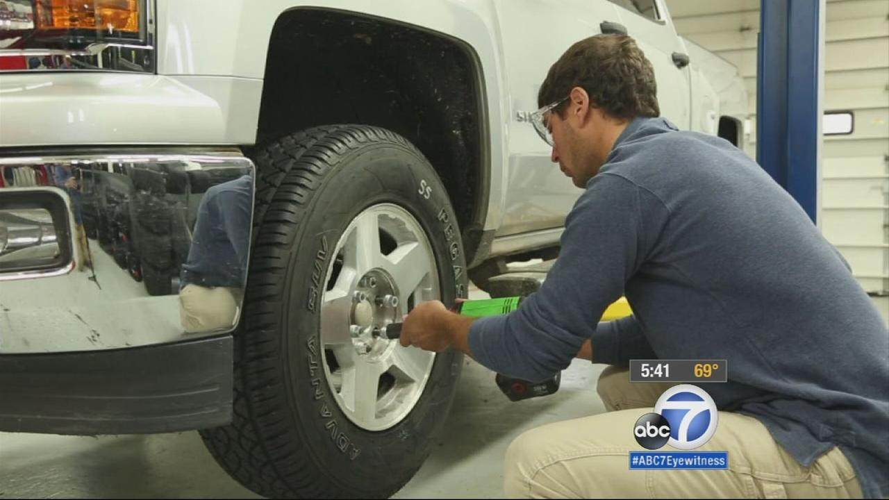 Tires from China can cost far less than better-known brands, but Consumer Reports found the tires did not score well on tests and some may even be counterfeit.
