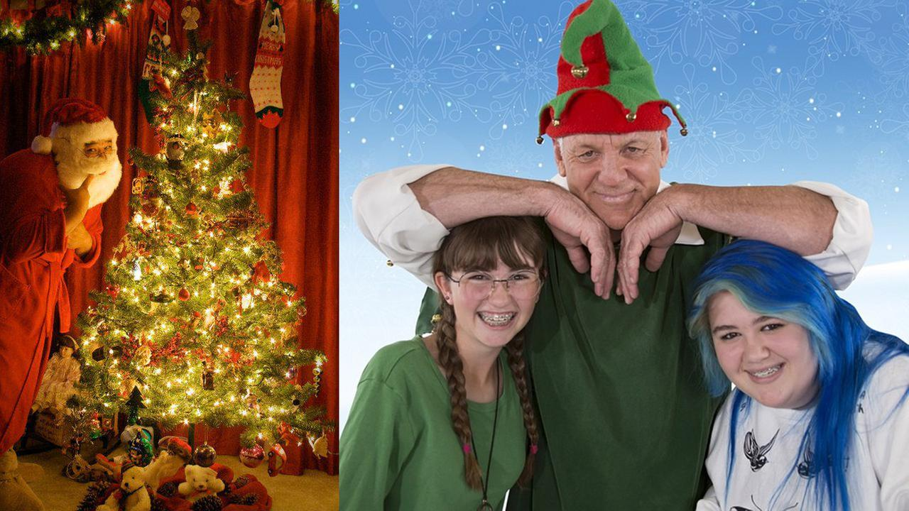#ABC7Holiday Photos