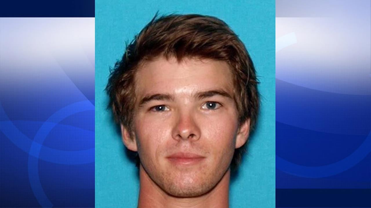 Tustin Police Department detectives are searching for 22-year-old Samuel Ostgaard, 22, of Silverado, who is suspected of sexually assaulting a woman on Monday, Nov. 24, 2014.