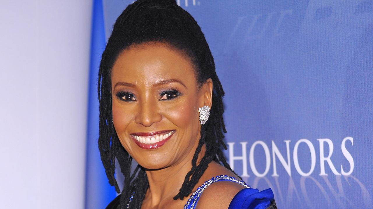 Former model and restaurateur B. Smith, seen here at the BET Honors at the Warner Theatre on Jan. 17, 2009, has been reported missing.