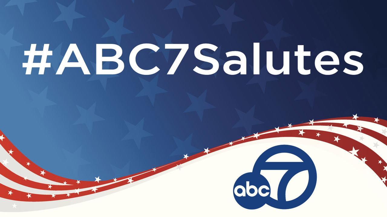 #ABC7Salutes