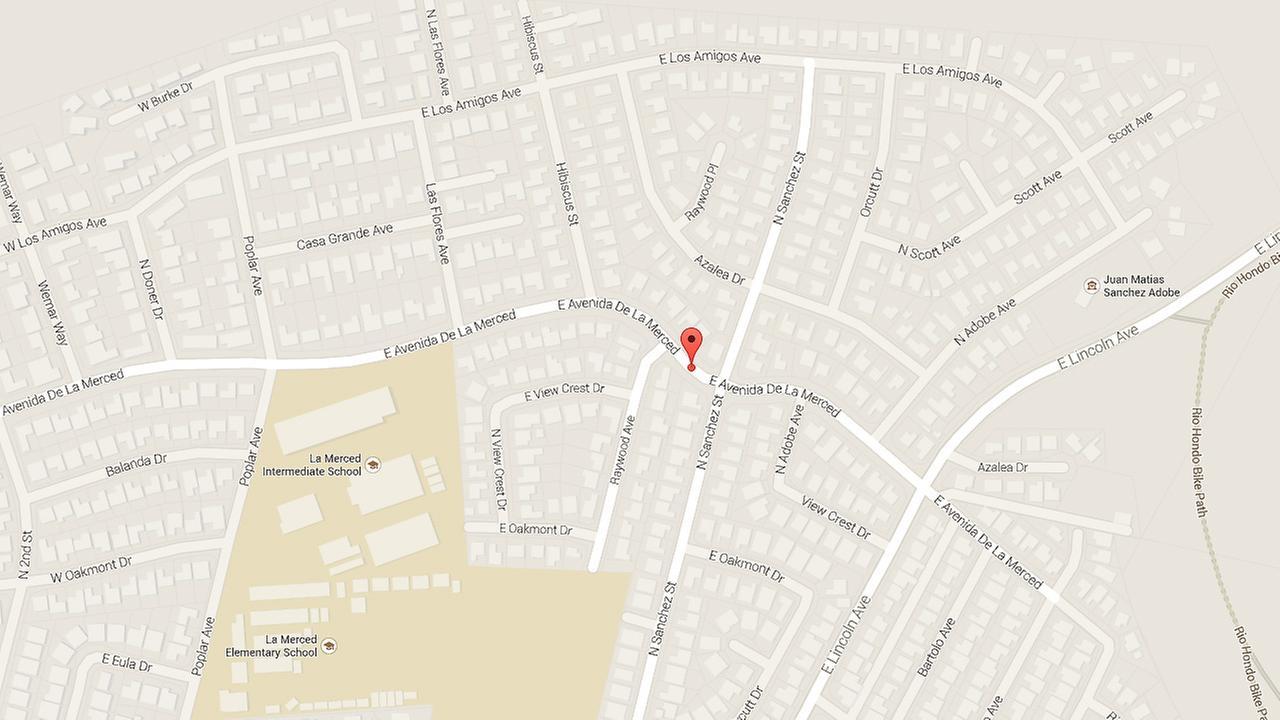 1 dead 1 hurt in Montebello motorcycle crash abc7com