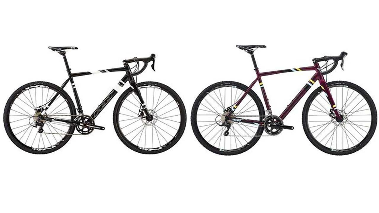 Felt Bicycles is recalling its 2015 Cyclocross bicycle models F65X and F85X due to a problem with the bikes frame.