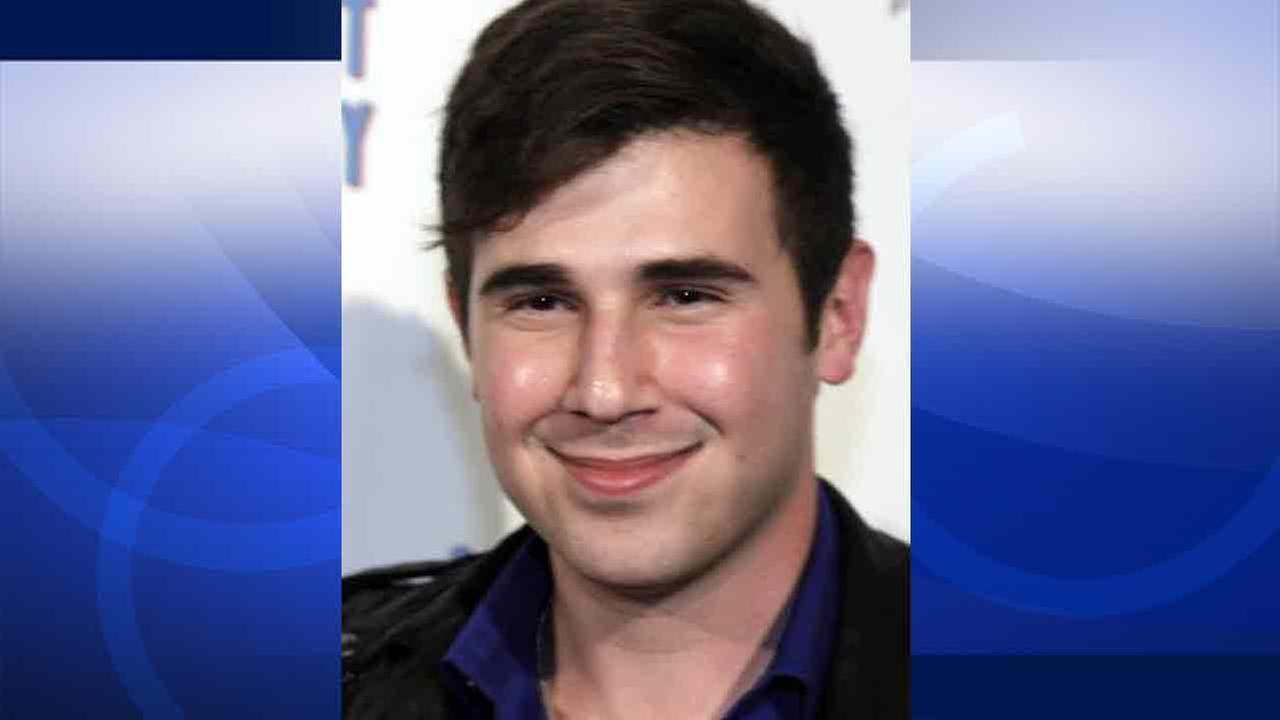 David Pregerson, 23, of Pacific Palisades, was struck by a hit-and-run driver on the 600 block of Chautauqua Boulevard in Pacific Palisades Friday, Dec. 27, 2013.