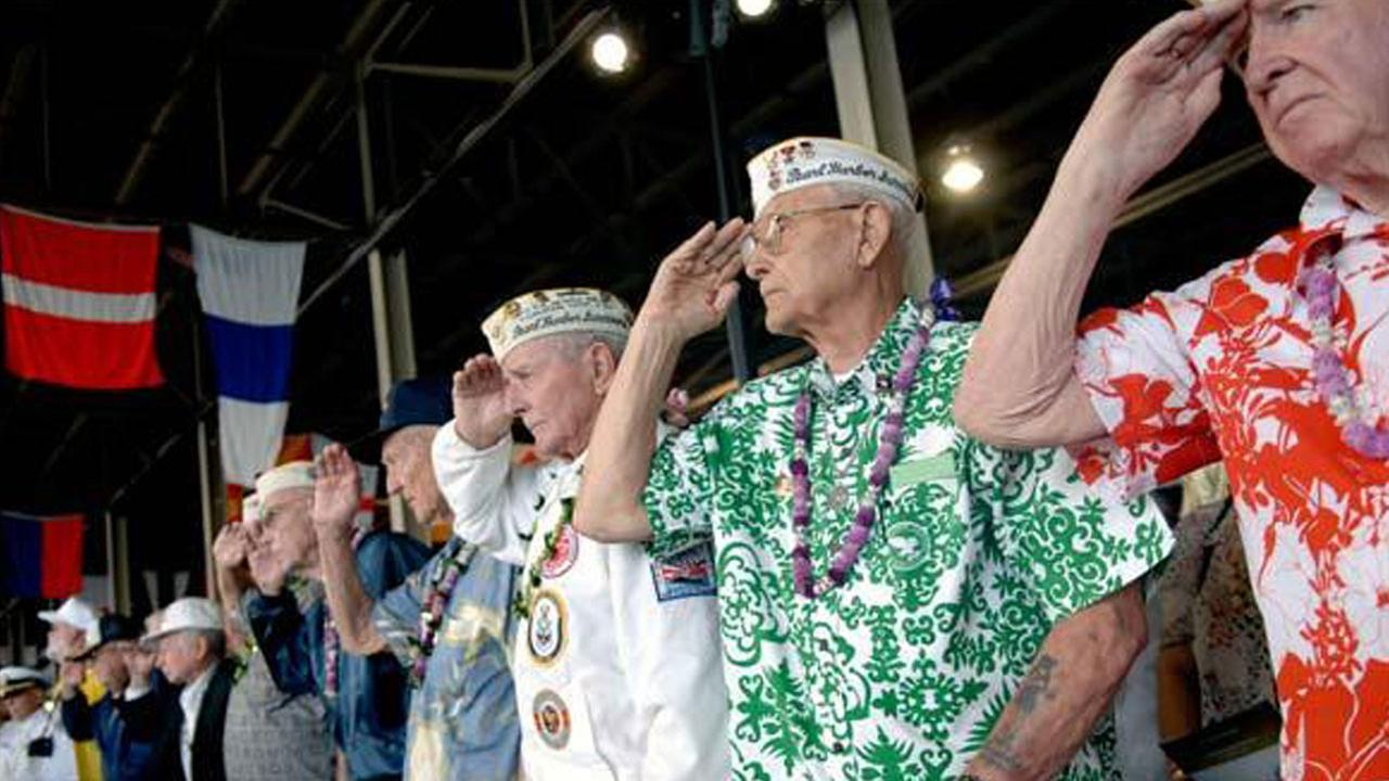 Sunday, Dec. 7, 2014 marked the 73rd anniversary of the attacks on Pearl Harbor and the nations abrupt entry into World War II.