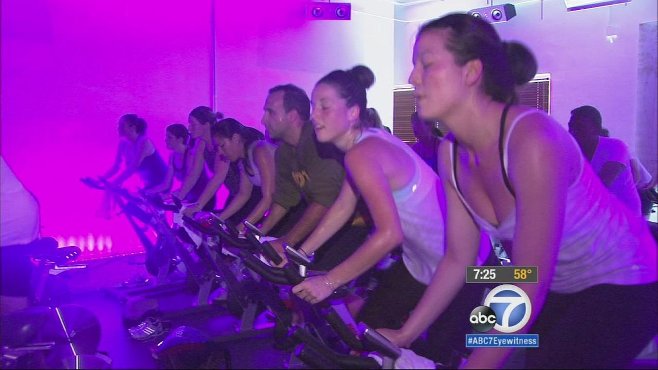 ClassPass allows fitness enthusiasts to mix up their workouts and try a host of innovative classes at a reduced rate.