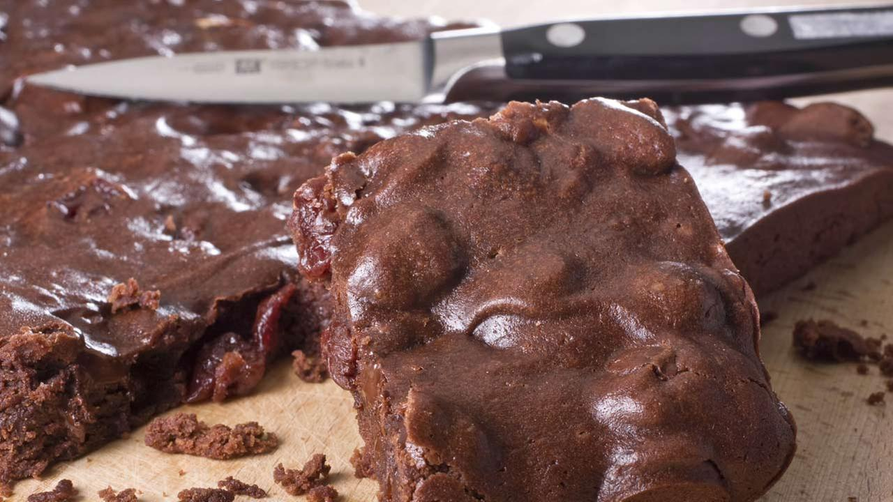 Michigan woman fired after baking laxative-laced brownies for colleague's send-off