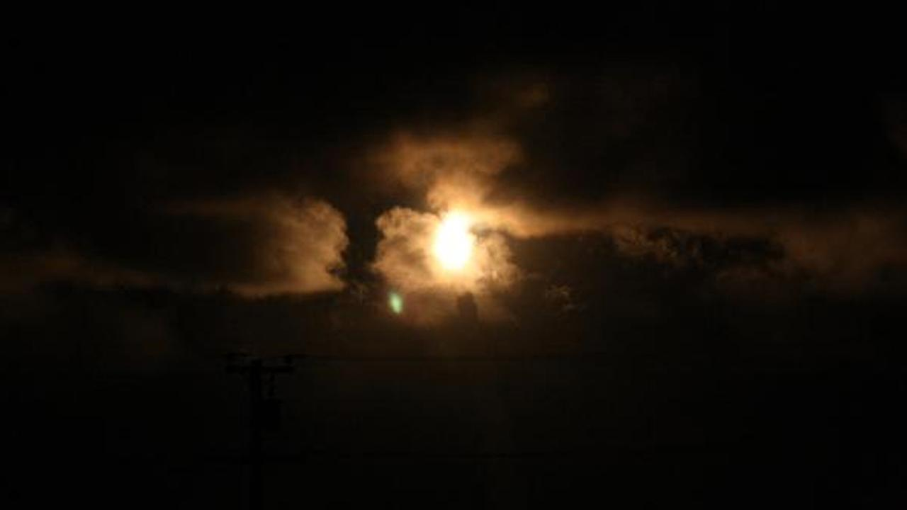 launch at vandenberg air force base creates fireball in sky startles southland
