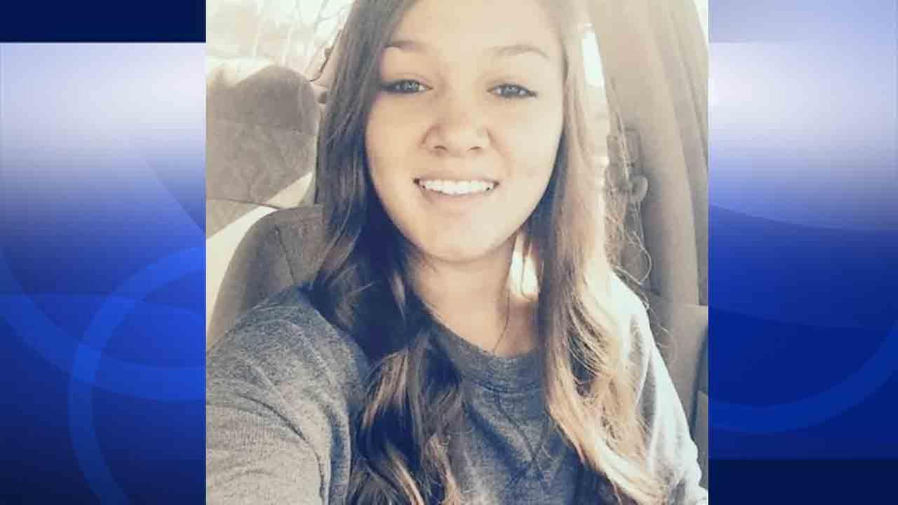 Ashlee Armond, 20, was last seen leaving a friends house near 7th Street and Margo Avenue in Long Beach Saturday, Dec. 13, 2014.