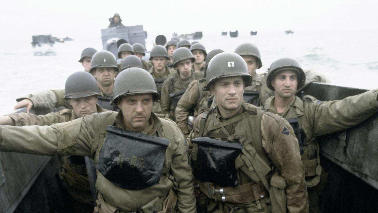 Saving Private Ryan is one of 25 movies inducted into the National Film Registry for long-term preservation.