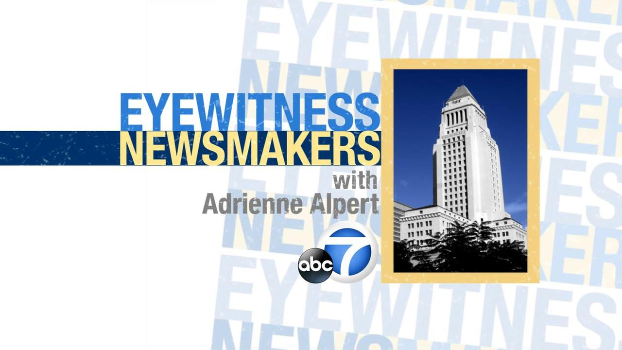 Eyewitness Newsmakers