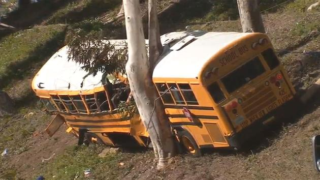 Former school bus driver Gerald Rupple charged in Anaheim Hills ...