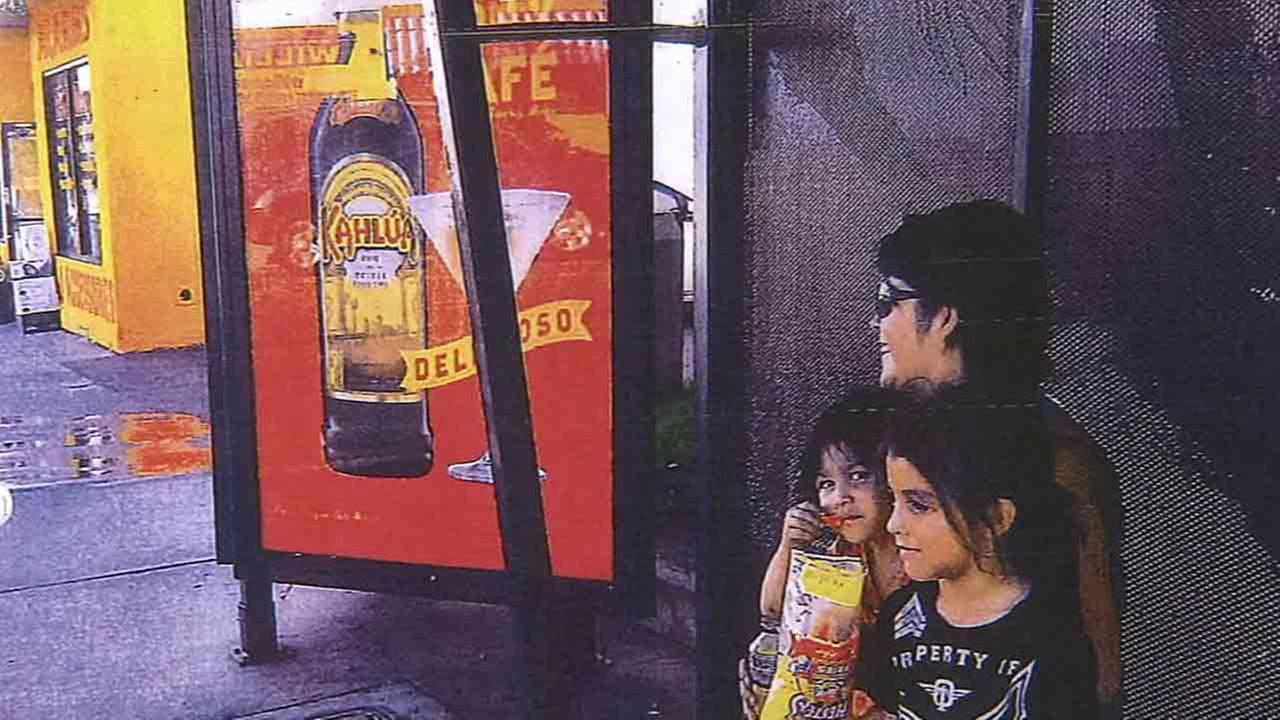 The Los Angeles City Council voted 12-0 to ban alcohol advertising on bus shelters, benches and other city-owned property Tuesday, Jan. 20, 2015.