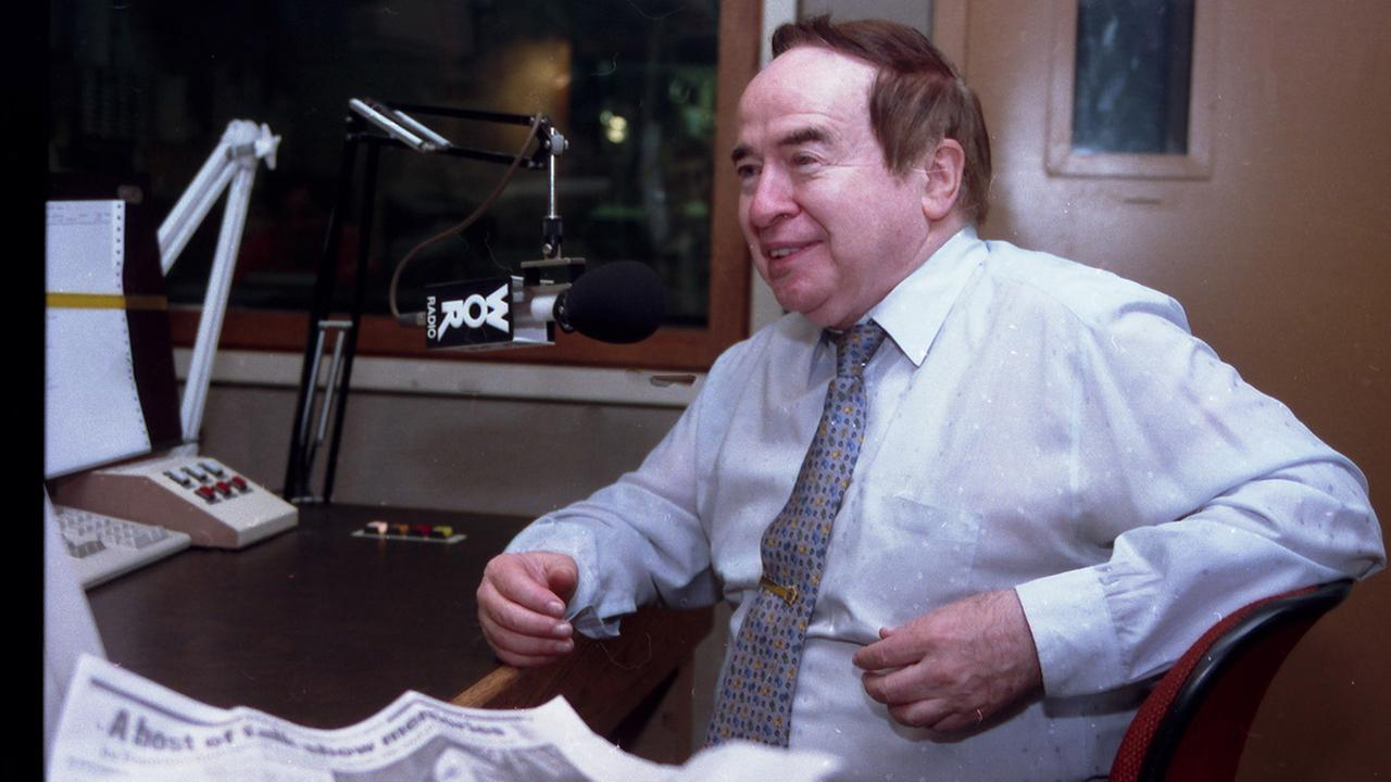 Pioneering radio and TV host Joe Franklin, who gave breaks to the likes of Al Pacino and Bill Cosby on his variety show, died of cancer, Saturday, Jan. 24, 2015. He was 88.