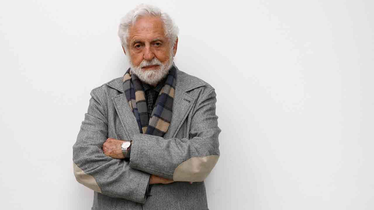Carl Djerassi, the chemist widely considered the father of the birth control pill, died of complications of cancer on Saturday, Jan. 31, 2015, at the age of 91.Joerg Sarbach, File
