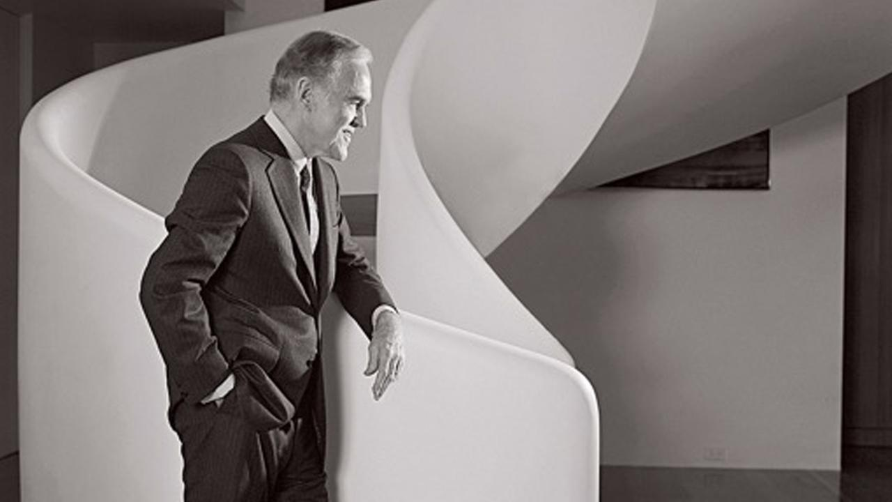 Henry Segerstrom, an arts philanthropist and managing partner of South Coast Plaza in Costa Mesa, died Friday, Feb. 20, 2015. He was 91Yousef Karsh