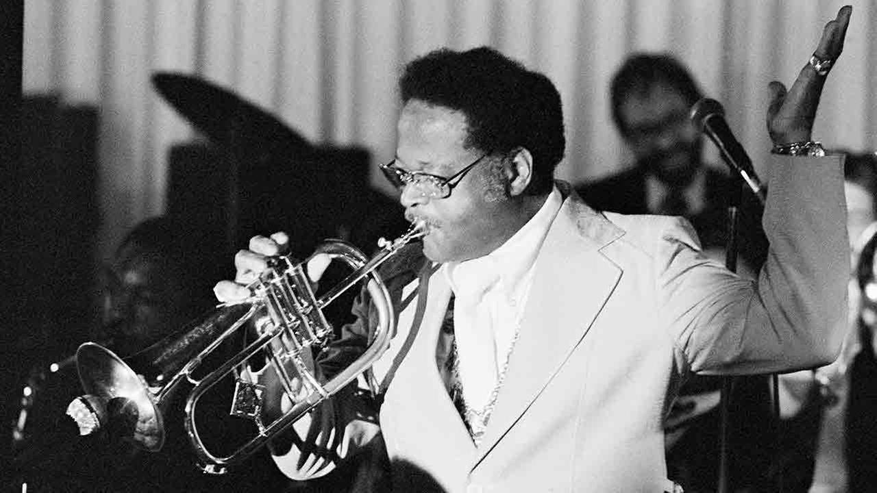 Clark Terry, a legendary jazz trumpeteer who mentored Miles Davis and Quincy Jones, died on Saturday, Feb. 21, 2015. He was 94.