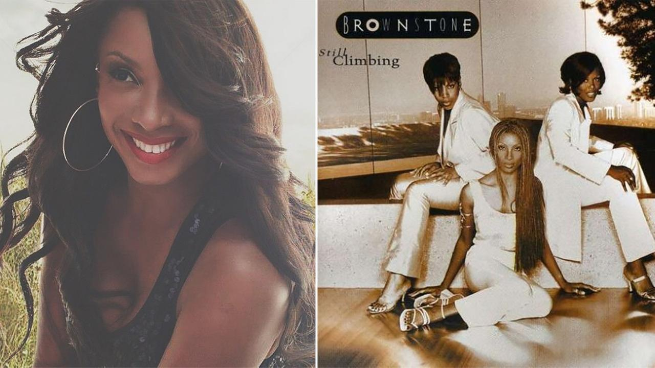 Charmayne Maxee Maxwell, a member of the 1990s girl group Brownstone, died Friday, Feb. 27, 2015 after cutting her neck in a fall at her Los Angeles home.