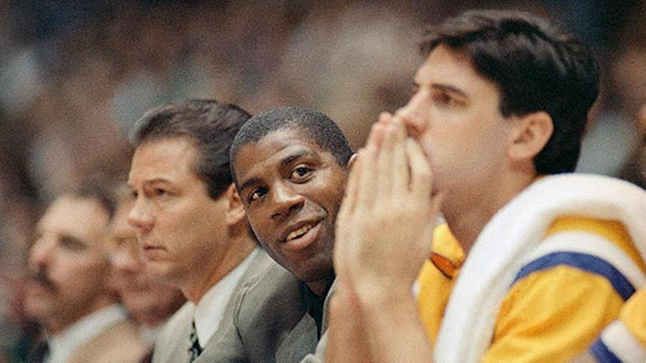Jack Haley, a UCLA alumnus who went on to play for the Chicago Bulls and the Los Angeles Lakers, died on Monday, March 16, 2015. He was 51.