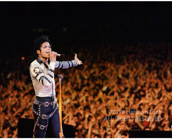 <div class='meta'><div class='origin-logo' data-origin='none'></div><span class='caption-text' data-credit='Harrison Funk/ALL RIGHTS RESERVED'>Michael Jackson captivates an audience of more than 85,000 during his BAD Tour in 1988.</span></div>