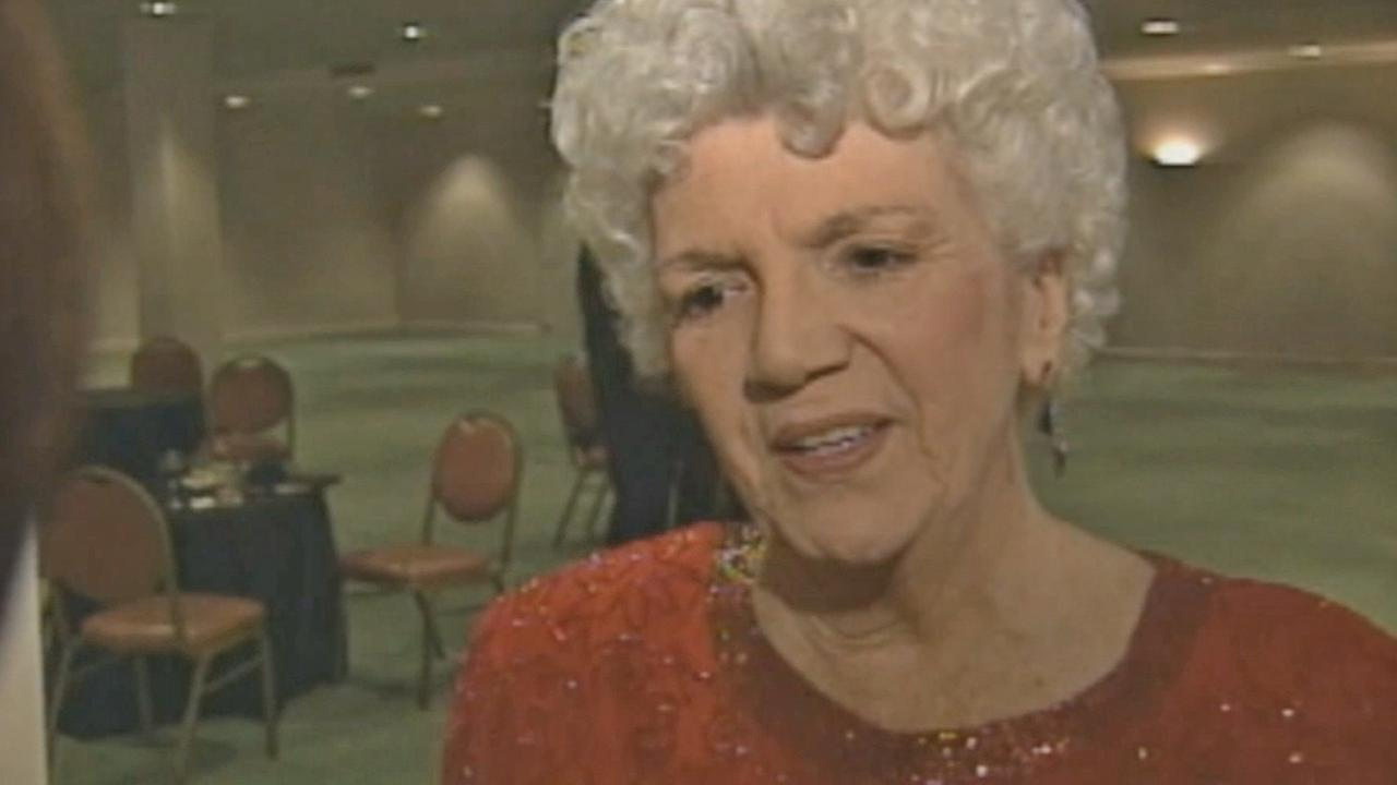 Actress Carmen Zapata died Sunday, Jan. 5, 2014, at her home in Van Nuys after an illness and a heart condition for some time. She was 86.