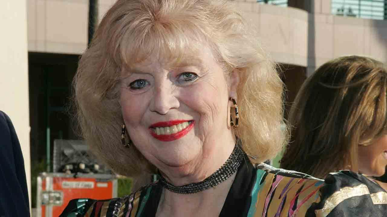 Actress Sheila MacRae, best known for role in the 1960s version of The Honeymooners, died Thursday, March 6, 2014 at the Lillian Booth Actors Home in Englewood, N.J. She was 92.Academy of Television Arts & Sciences, Mathew Imaging/Filmmagic