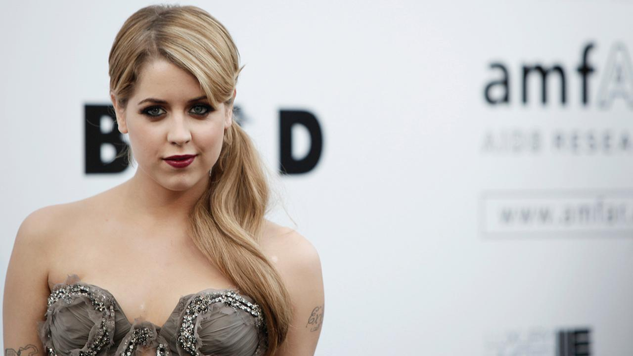 British socialite Peaches Geldof died of possible drug overdose on Monday, April 07, 2014. She was 25. <span class=meta>(Matt Sayles)</span>
