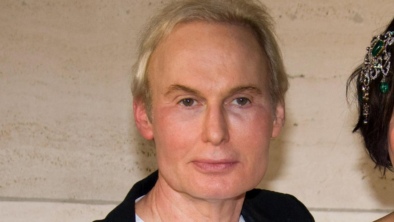 Pioneering dermatologist Dr. Fredric Brandt, an early proponent of Botox, died Sunday, April 5, 2015. He was 65.AP / Charles Sykes