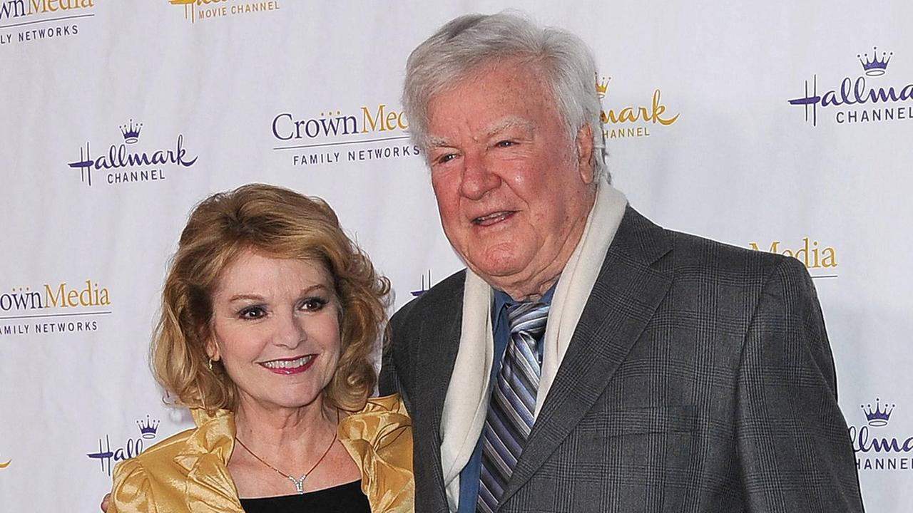 Actor James Best, who played Sheriff Rosco P. Coltrane on The Dukes of Hazzard, died Monday, April 6, 2015, from complications of pneumonia. He was 88.AP Photo / Patrick McMullan Co.
