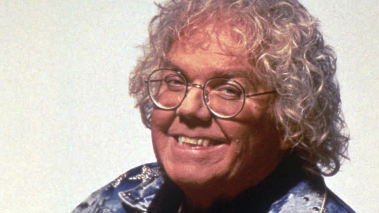 Comedian Stan Freberg is seen in an undated file photo.