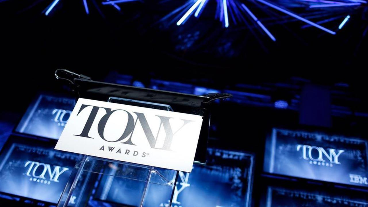 The Tony Awards.