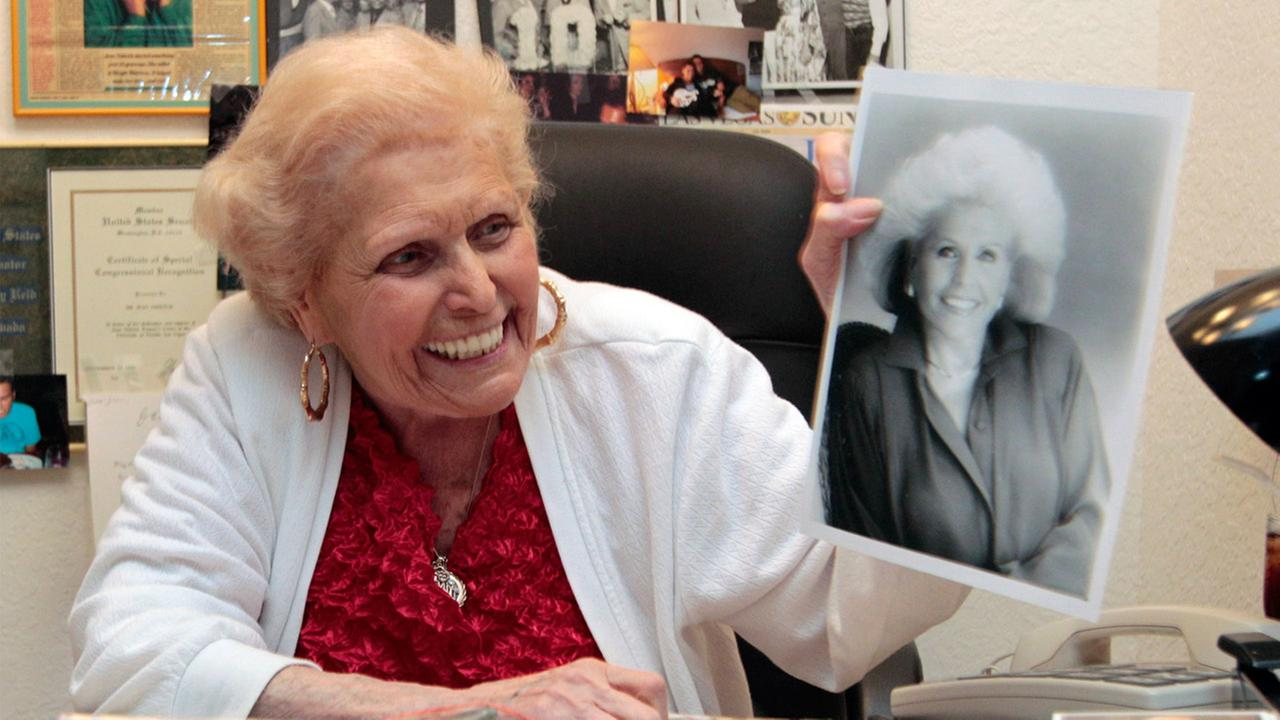 Jean Nidetch, a New York housewife who tackled her own obesity and went on to start Weight Watchers, died Wednesday, April 29, 2015. She was 91.AP