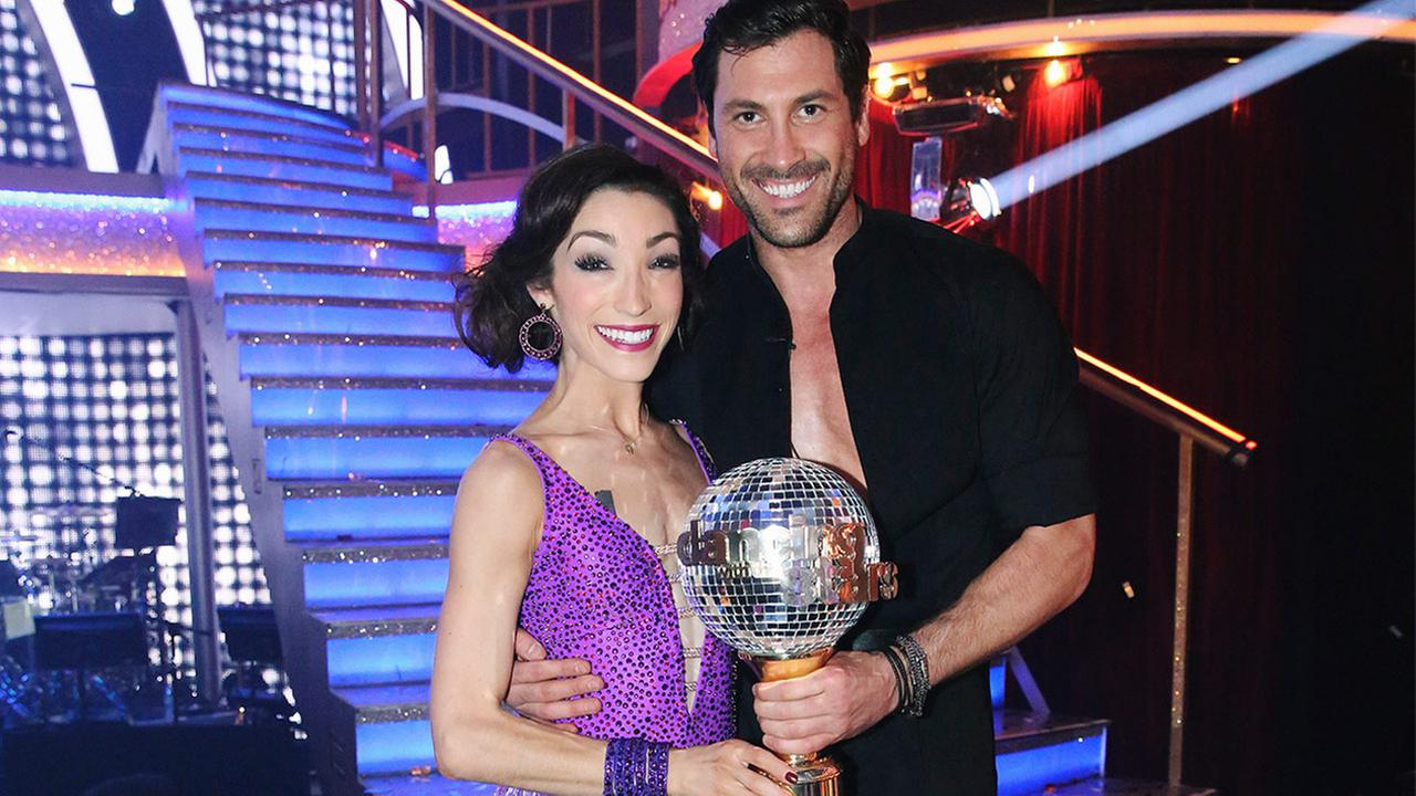 "dancing with the stars dating history History jobs the all-athlete cast for the latest season of ""dancing with the stars,"" which was 'helping a friend with her dating."