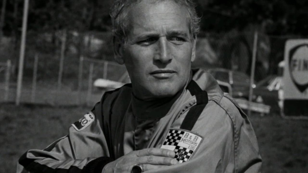 In his hew documentary, Winning: The Racing Life of Paul Newman, Adam Carolla explores the world of the racer who went by P. L. Newman.