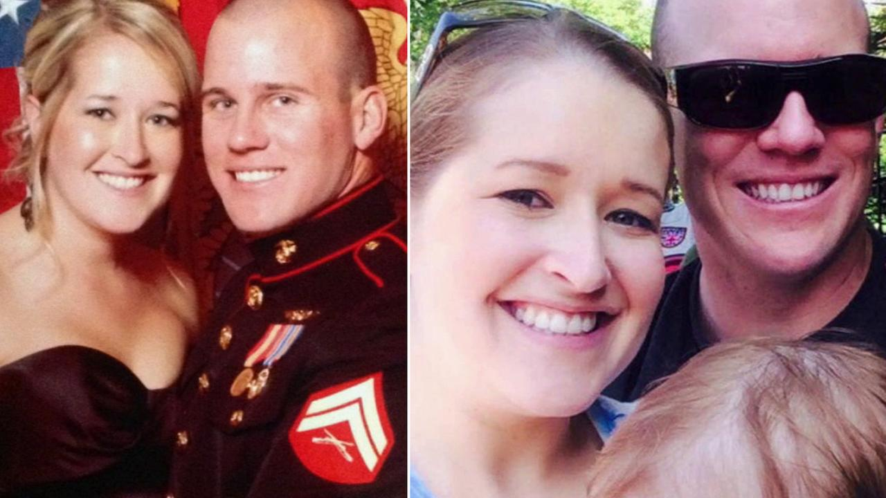 U.S. Marine Sgt. Eric Seaman, 30, of Murrieta was killed in a helicopter crash during a relief mission in earthquake-hit Nepal.