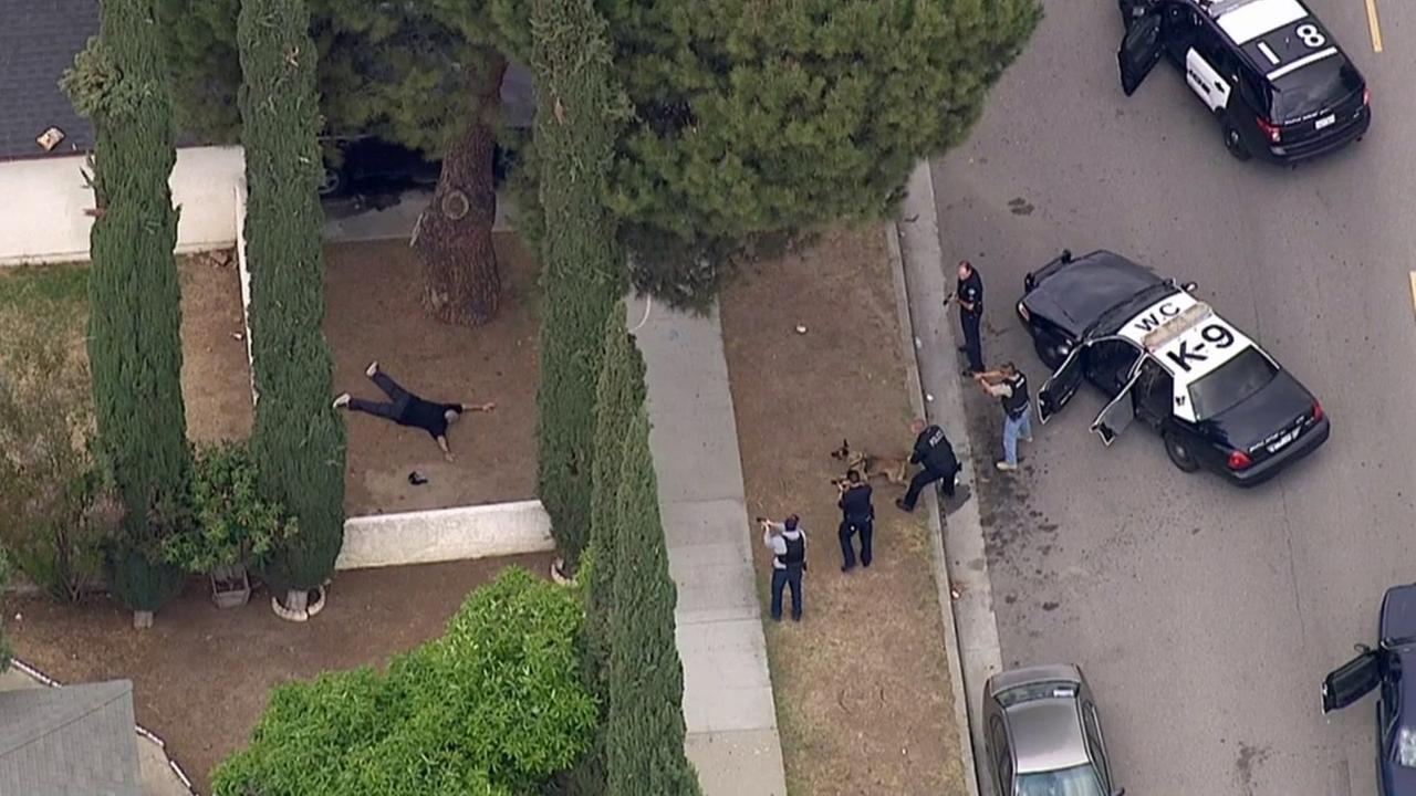 west covina men One young man died and two others were hospitalized in critical condition following suspected drug overdoses, officials said saturday the three had been found unresponsive in a car parked in a west covina neighborhood police were first summoned to the 400 block of michelle street about 10:50 am.