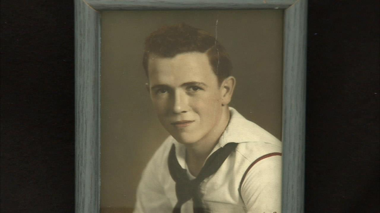 Ardenne Allen Woodward was killed on the USS Arizona in Pearl Harbor. On June 9, his name will finally be added to the Huntington Beach War Memorial.