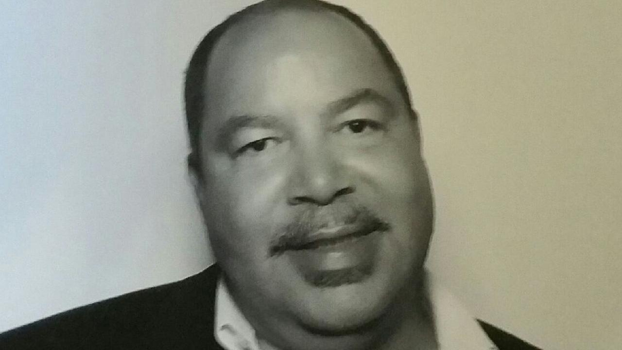 Carlson Jackson, 58, is shown in this undated file photo. He is accused of conning an elderly woman into selling her property below market value.