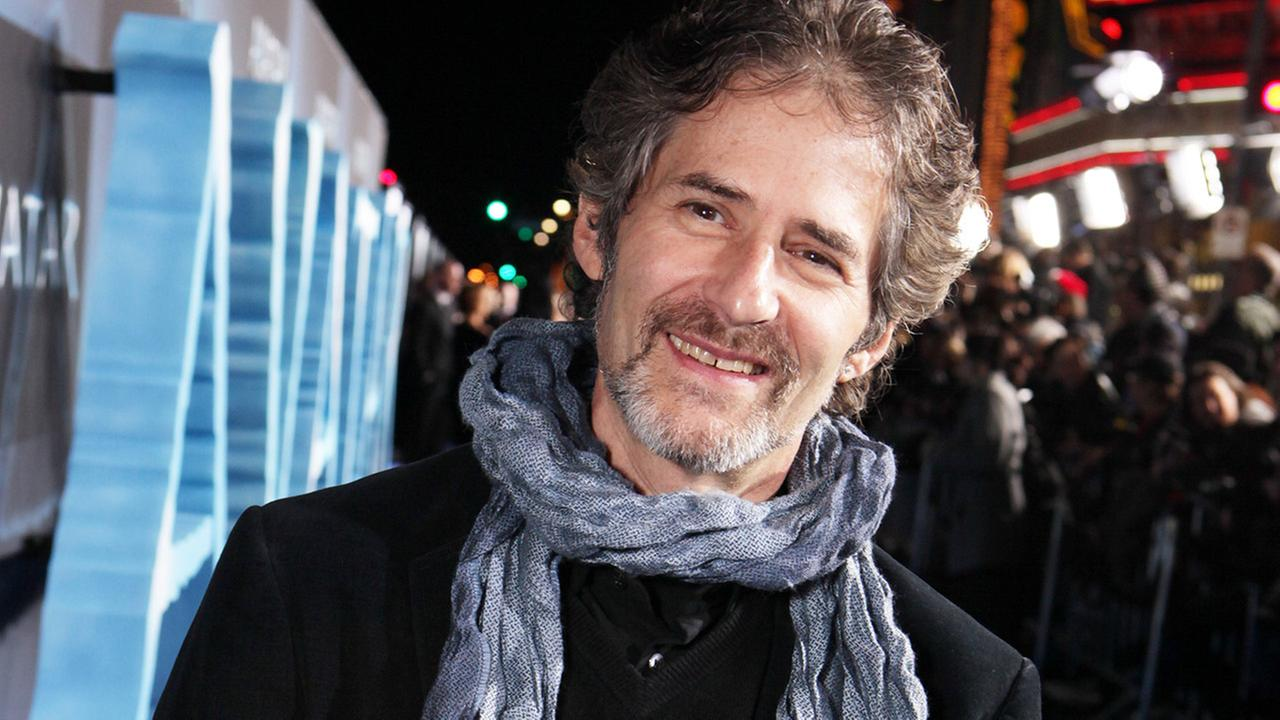 Composer James Horner at 20th Century Fox Los Angeles Premiere of Avatar on December 16, 2009 at Manns Chinese Theatre in Hollywood, California.Eric Charbonneau