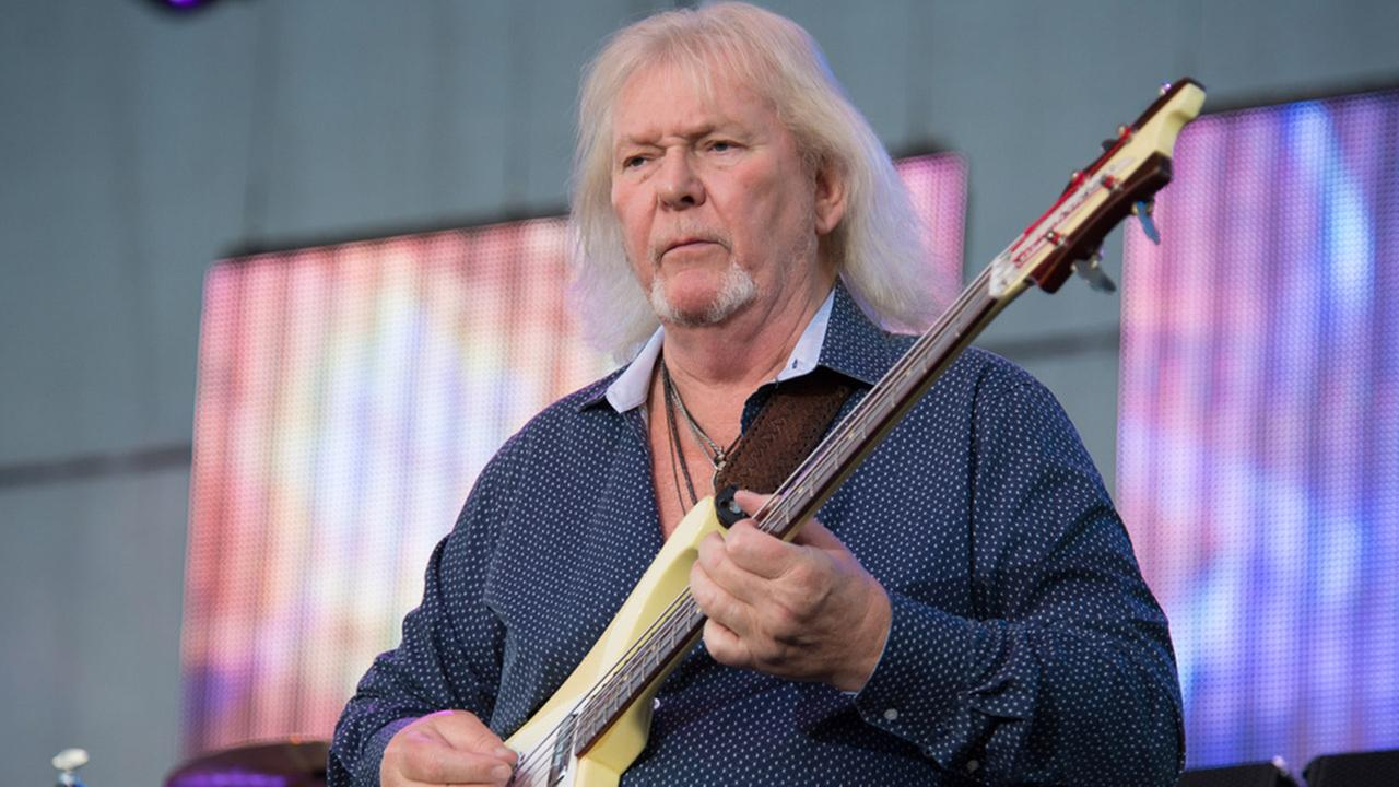 Chris Squire, the bassist and co-founder of the progressive rock band Yes who recently announced he had leukemia, died Sunday, June 28, 2015. He was 67.Shutterstock