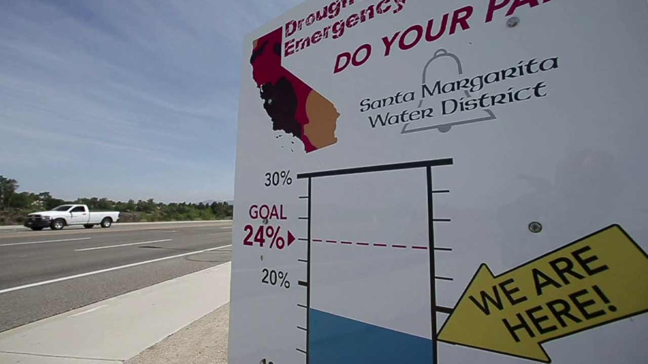 A wealthy swath of Orange County that once had one of the worst records for water conservation in drought-stricken California is turning things around, proving its possible to get people to change their ways.