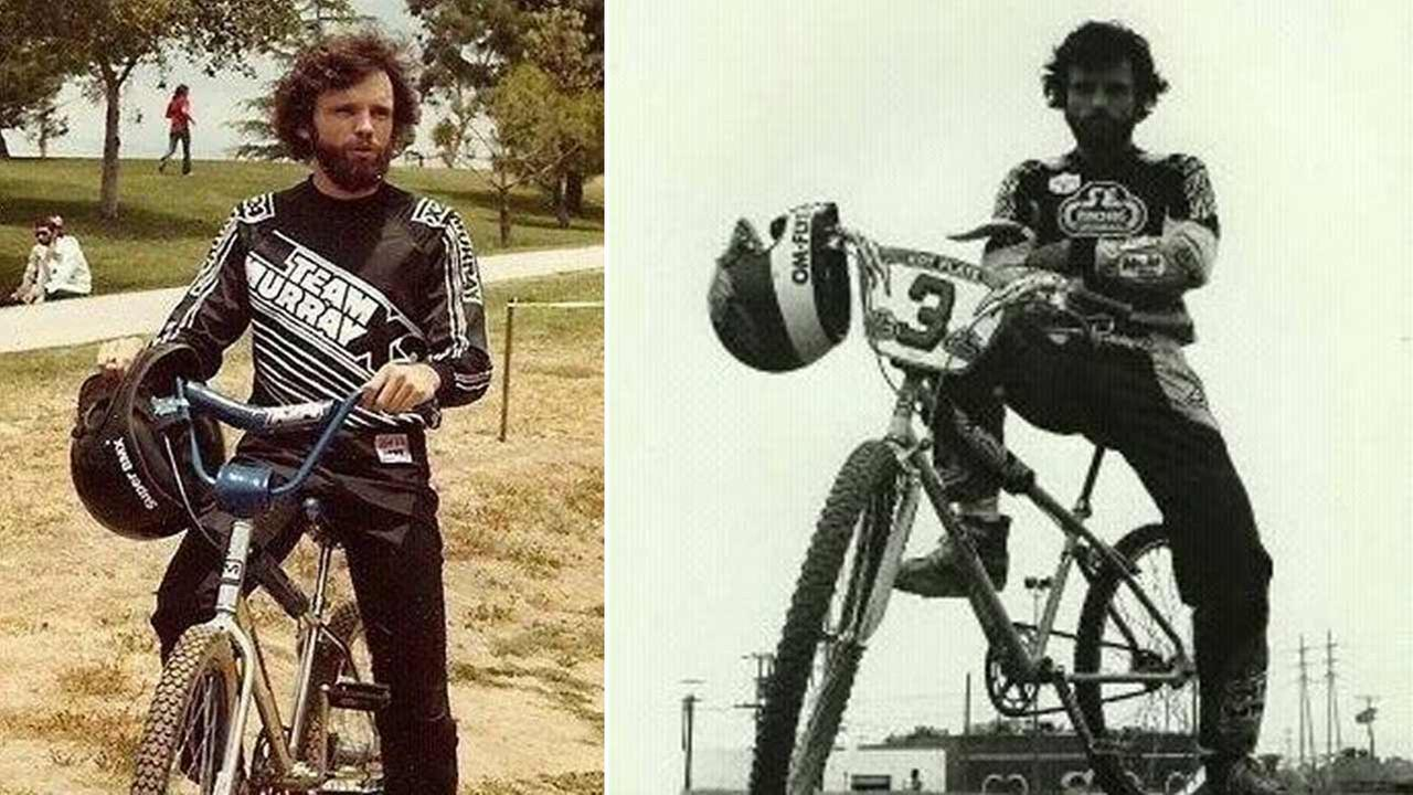 Scot Breithaupt, a pioneer in the sport of bicycle motocross known as BMX, was found dead in a tent in a vacant lot in Indio, California Saturday, July 4, 2015. He was 57.