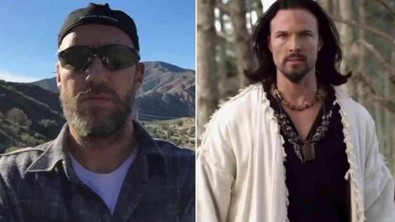 Joshua Sutter (left) was fatally stabbed on Saturday, Jan. 31, 2015. Ricardo Medina Jr. (right) is seen in a still from the Power Rangers Samurai TV series.