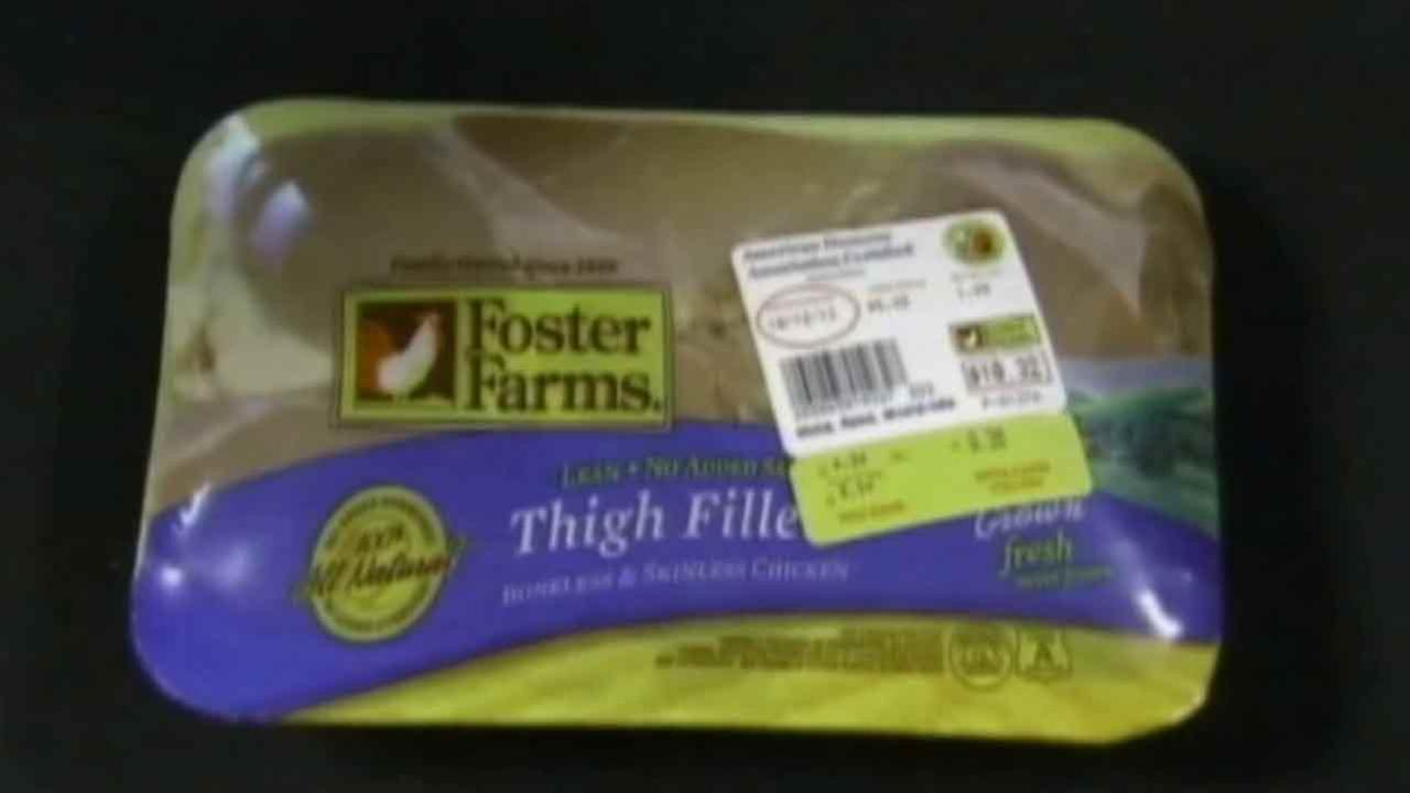 Foster Farms has filed a lawsuit against Orkin LLC over a cockroach infestation that caused its Livingston plant to close for two weeks in January 2014.