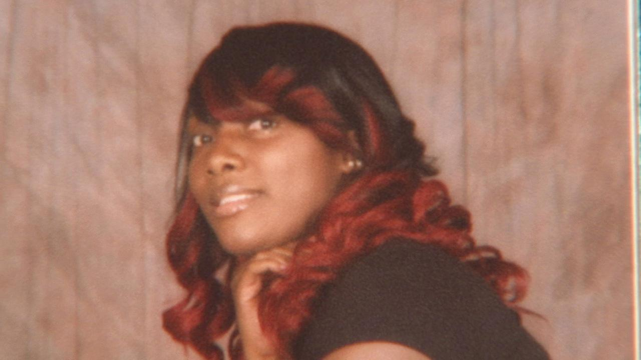 Makeda More, 30, was killed while crossing the street near the intersection of Lakewood Boulevard and Los Angeles Street in Bellflower Saturday, July 25, 2015.