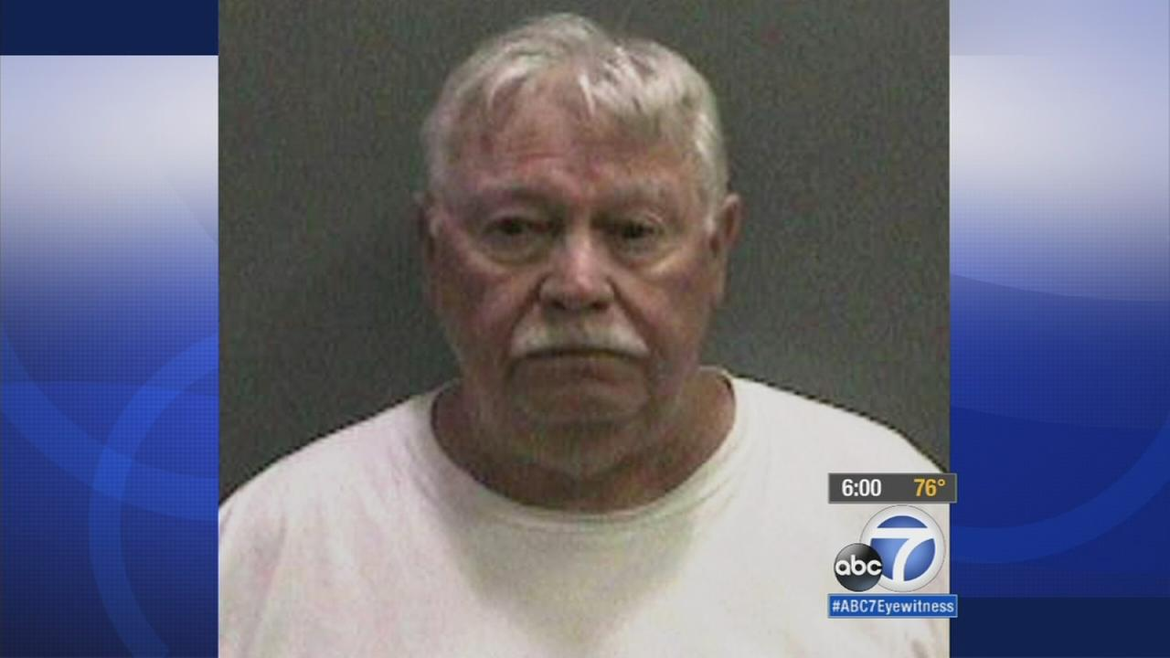Randolph Bruce Adair, a 70-year-old retired Los Angeles police detective, has been identified as the Snowbird Bandit.