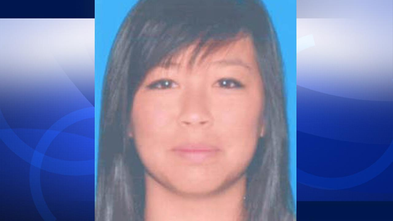 Tracy Nguyen is seen in this photo from the California Department of Motor Vehicles.
