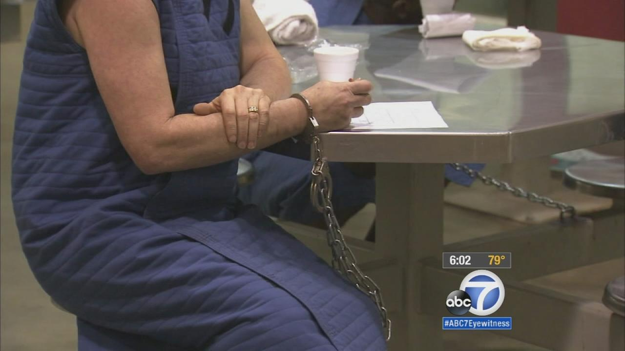 The US Department of Justice has reached a settlement agreement with Los Angeles County and its Sheriffs Department that will bring its jails under court oversight to address the treatment of mentally ill inmates.
