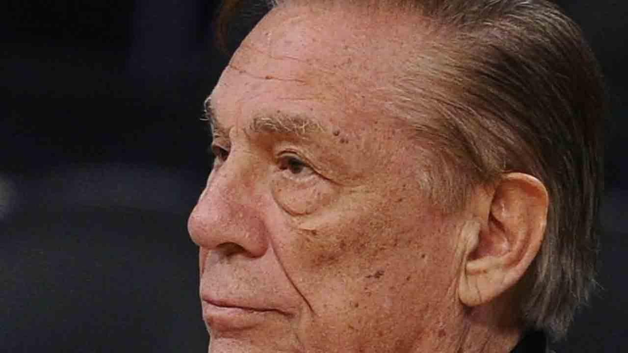 Banned Los Angeles Clippers owner Donald Sterling is facing a new lawsuit from a former employee who claims she was his lover from 2005 to 2011.