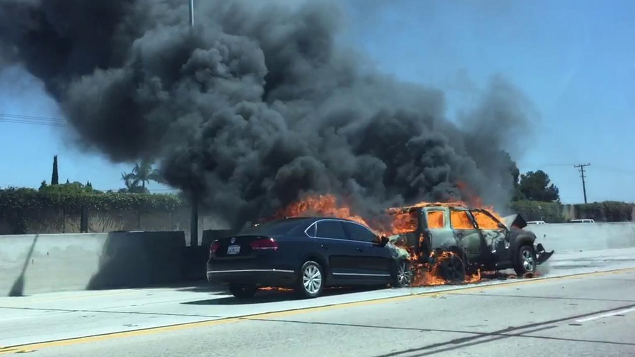 22 Freeway Accident Today On – Wonderful Image Gallery